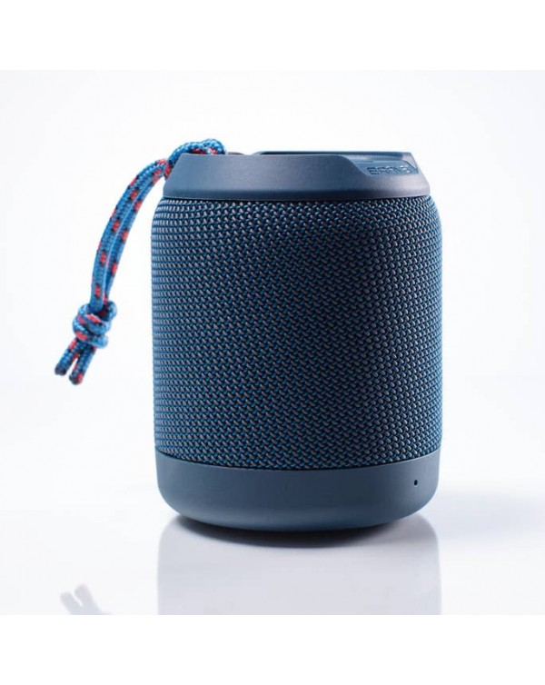 BRAVEN BRV-MINI Portable Bluetooth Speaker Blue