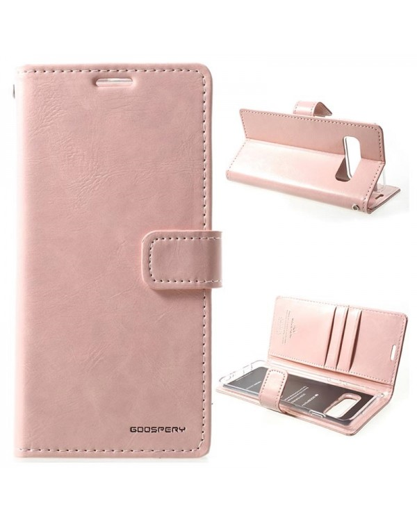 Mercury Bluemoon Diary for Apple iPhone 6/6S- Rose Gold
