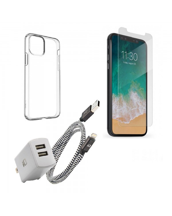 IQ DEVICE STARTER BUNDLE APPLE IPHONE 11/XR
