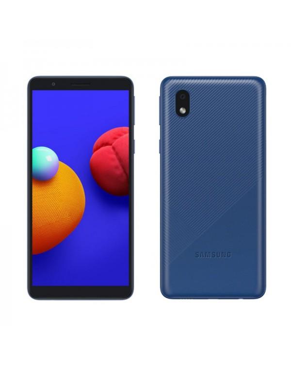 Samsung Galaxy A01 Core 16GB Dual Sim - Unlocked - Blue