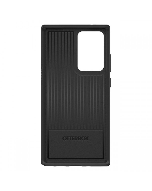 Otterbox - Symmetry Protective Case Black for Galaxy Note20 Ultra