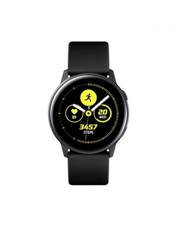 Samsung Galaxy Black Active Watch