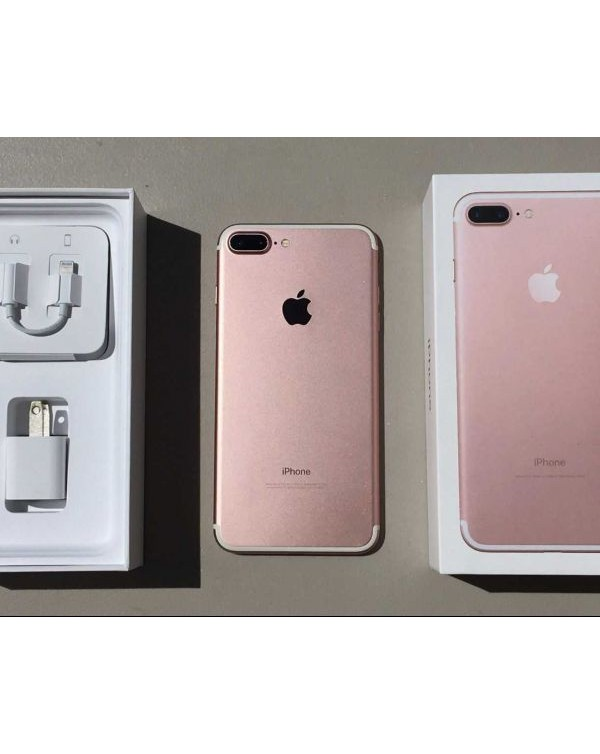 Apple IPhone 7 Plus 32GB Rose Gold (Pre-Owned)