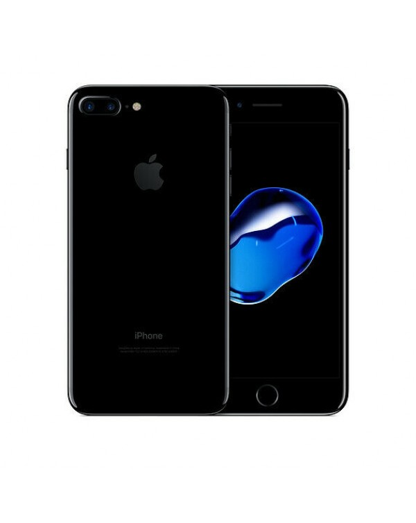 Apple IPhone 7 Plus 32GB Jet Black (Pre-Owned)