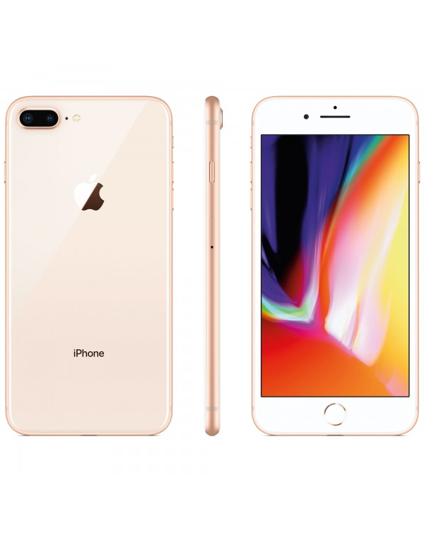 Apple iPhone 8 Plus 64GB Gold (Pre-Owned)
