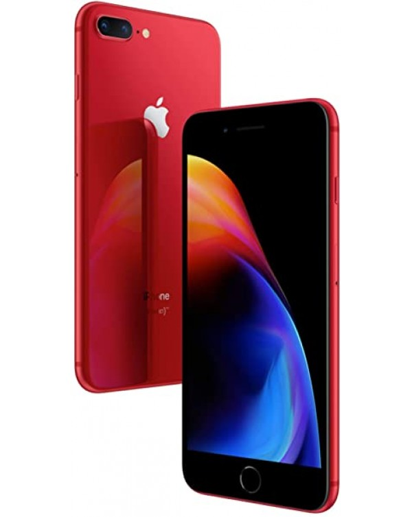 Apple IPhone 8 Plus 64GB Red (Pre-Owned)