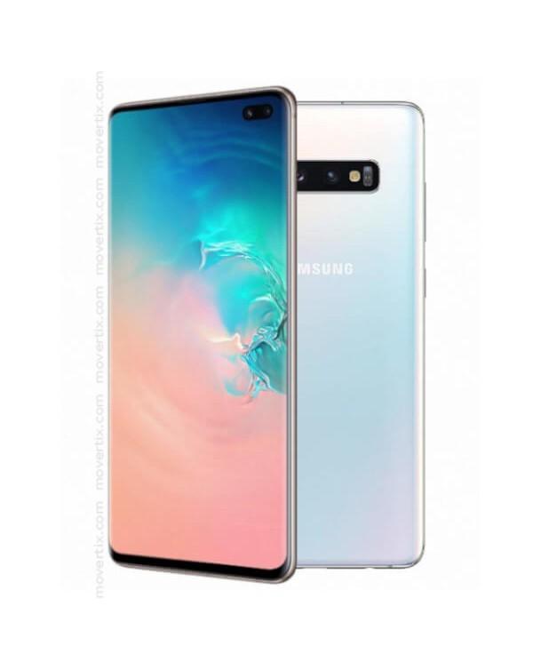 Samsung Galaxy S10 128GB (Prism White)