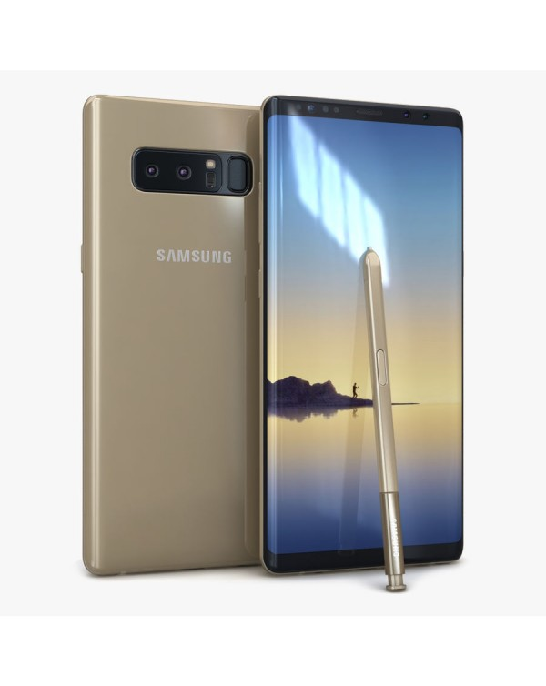 Samsung Galaxy Note 8 Gold (Pre-Owned)