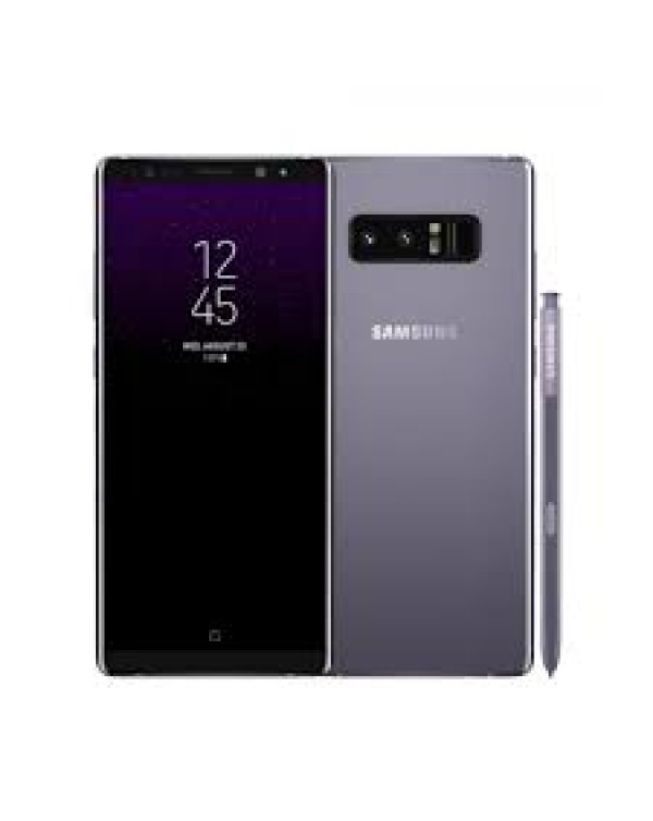 Samsung Galaxy Note 8 Grey (Pre-Owned)