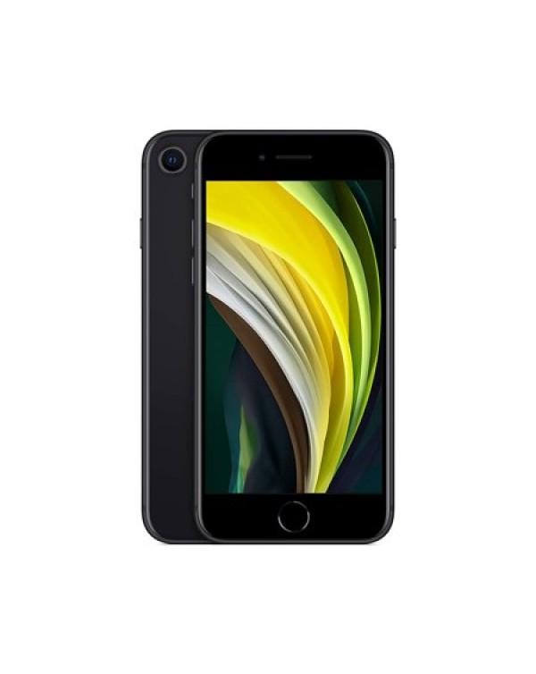 Apple IPhone SE 2nd generation (2020) Black 64GB