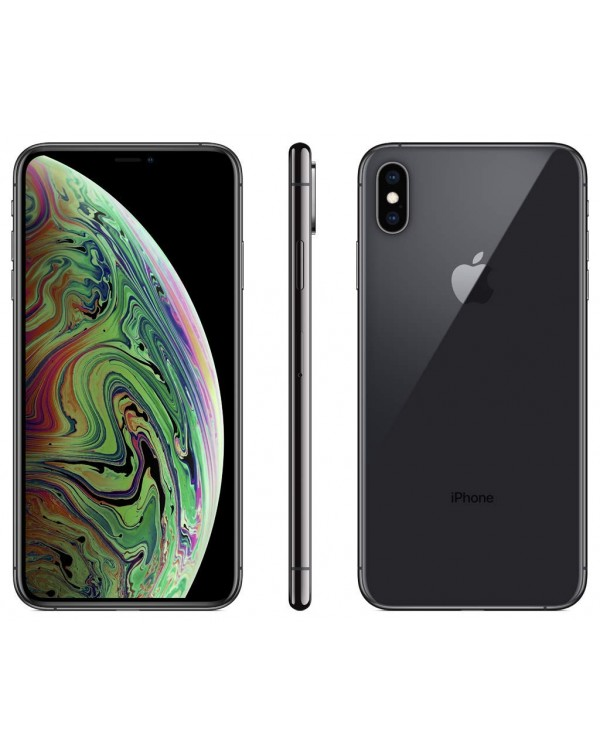 Apple IPhone XS Max 256GB Black (Pre-Owned)