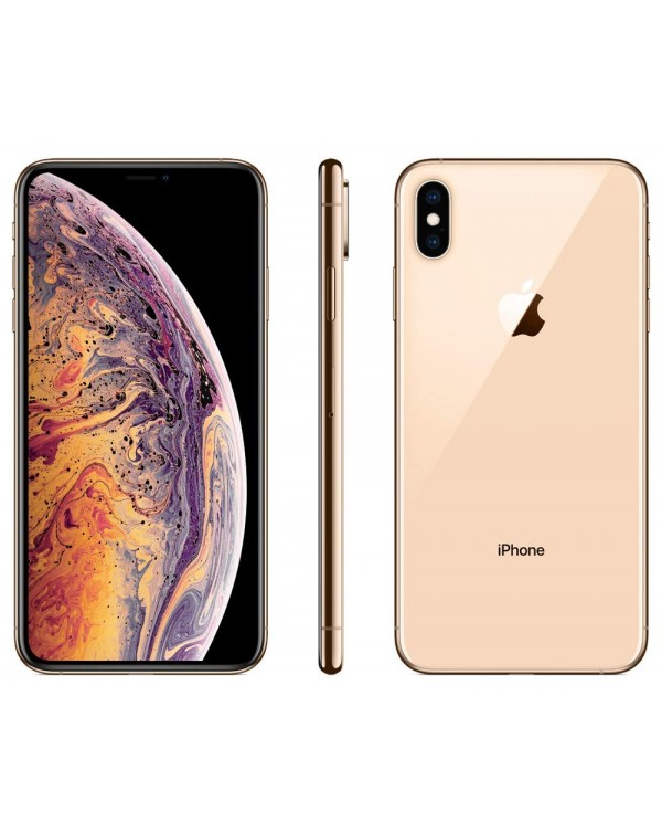 Apple IPhone XS Max 256GB Gold (Pre-Owned)
