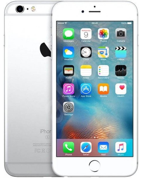 IPhone 6 Plus Silver (Pre-Owned)