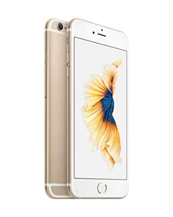 IPhone 6S Plus Gold (Pre-Owned)