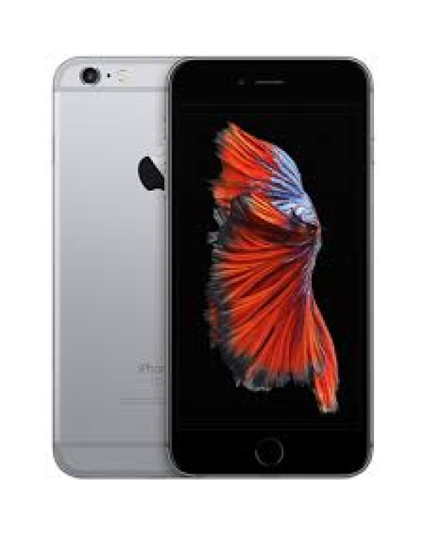 IPhone 6S Plus Grey (Pre-Owned)