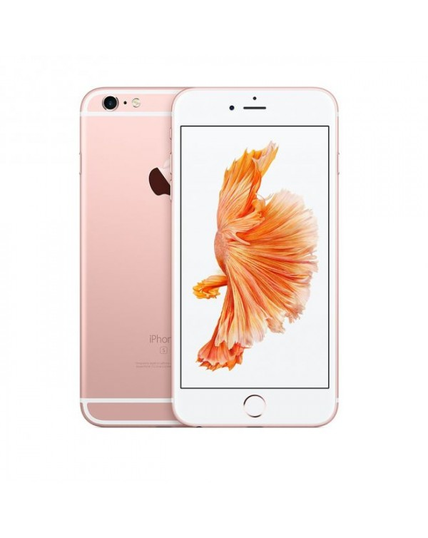 IPhone 6S Plus Rose Gold (Pre-Owned)