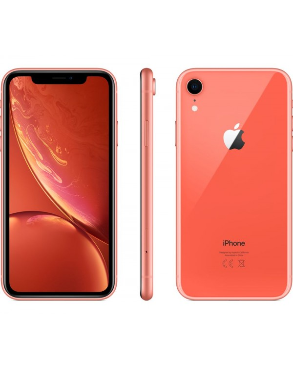 IPhone XR 64GB Coral (Pre-Owned)