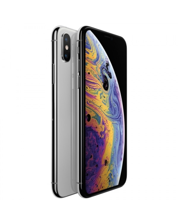 IPhone XS 64GB Silver (Pre-Owned)
