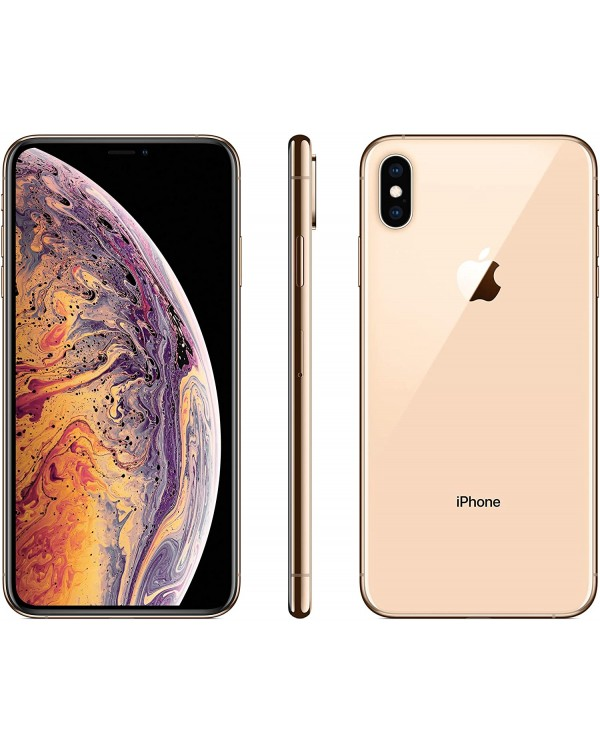 IPhone XS 64GB Gold (Pre-Owned)