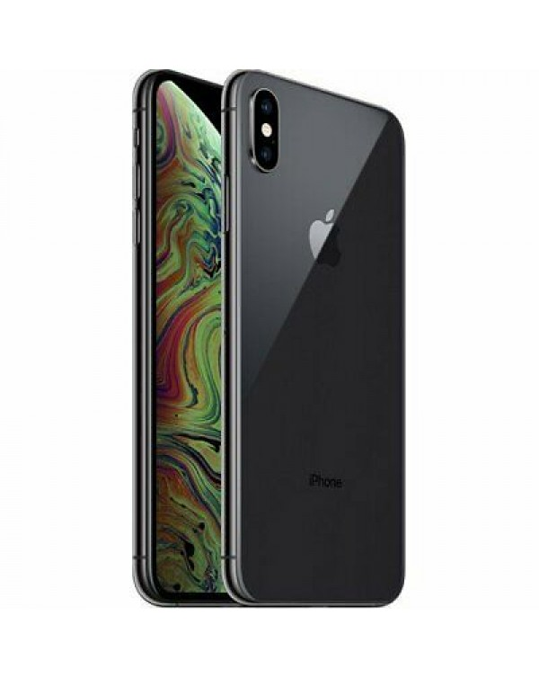 IPhone XS 64GB Black (Pre-Owned)