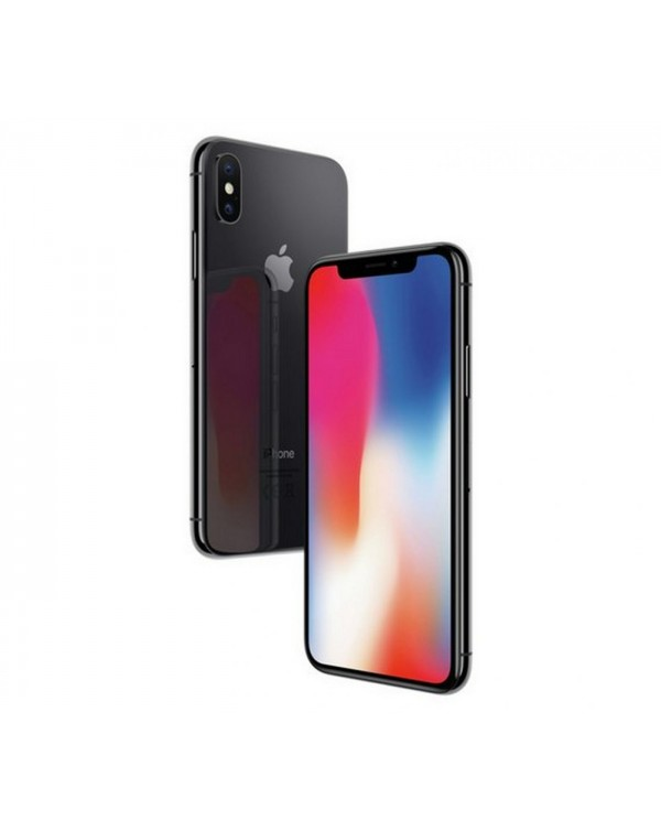 IPhone X 64GB Space Grey (Pre-Owned)