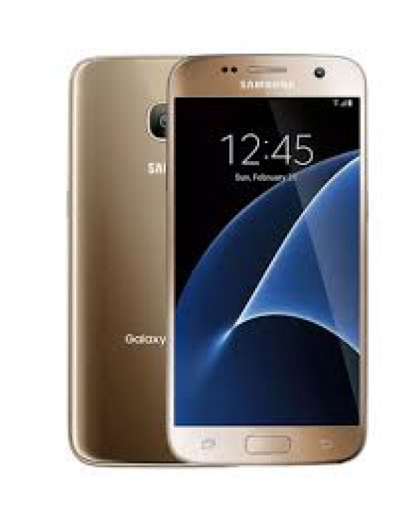 Samsung Galaxy S7 Gold (Pre-Owned)