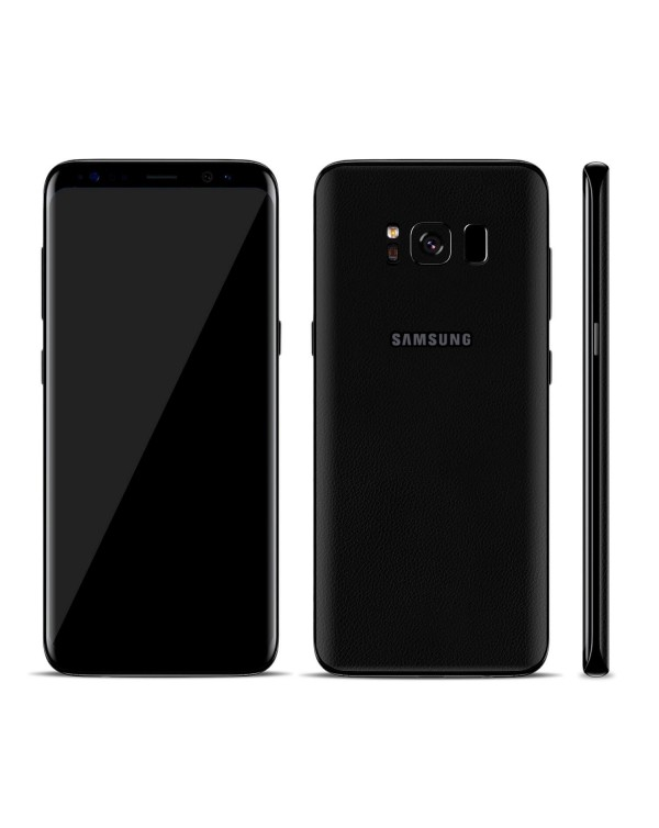 Samsung Galaxy S8+ Black (Pre-Owned)