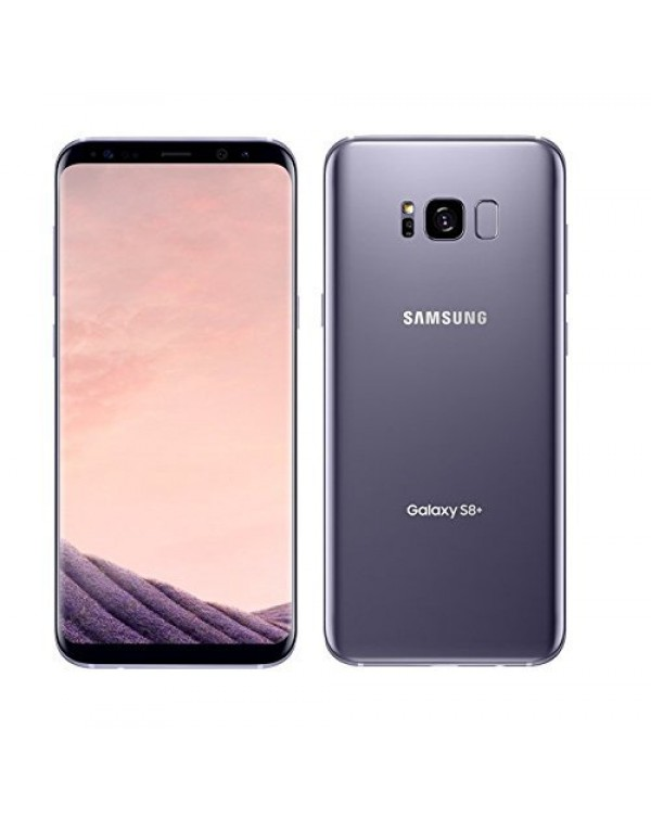 Samsung Galaxy S8 Orchid Grey (Pre-Owned)