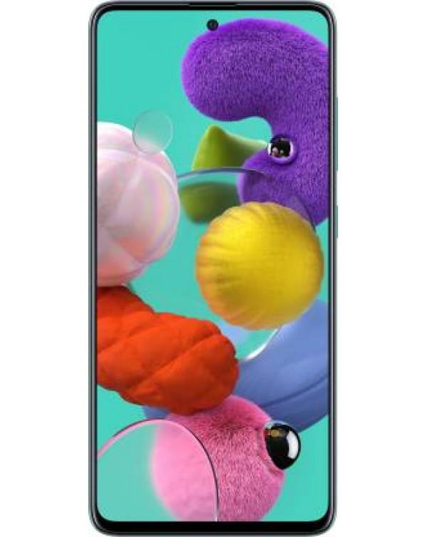 Samsung Galaxy A51 128GB (Prism Crush Black)
