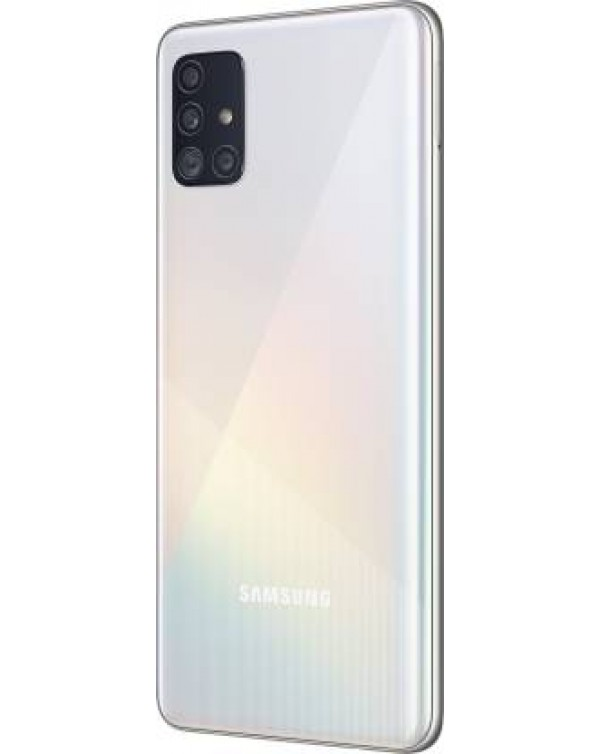Samsung Galaxy A51 128GB (Prism Crush White)