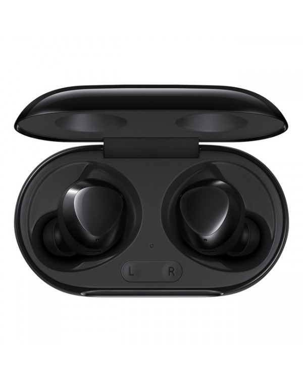 Samsung - Galaxy Buds+ Bluetooth Headphones Black