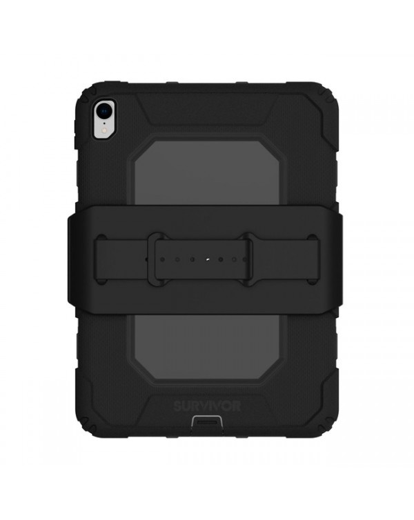 Griffin - Survivor All-Terrain Rugged Case Black for iPad Pro 11