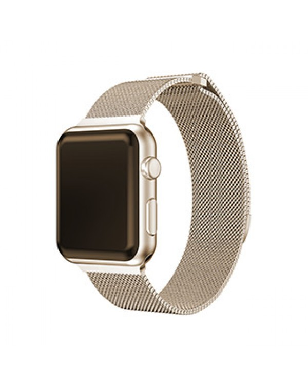 Apple Watch 44/42mm Uunique Rose Gold Spectra Watch Band
