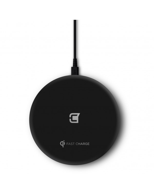 Nitro II 10W Fast Wireless Charger For Android & IOS