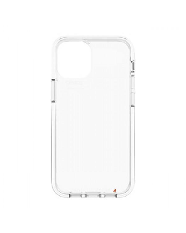 iPhone 12 Mini Gear4 D3O Clear Crystal Palace Case