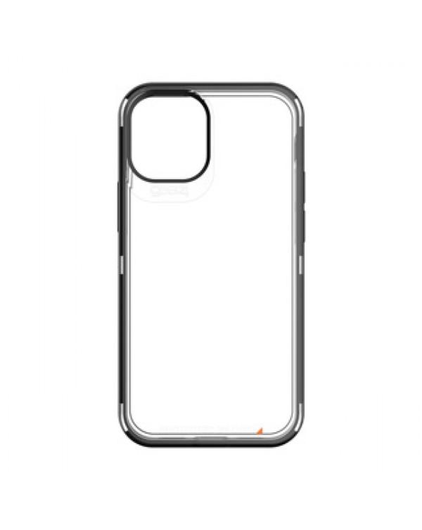 iPhone 12 Mini Gear4 D3O Black Hackney Case