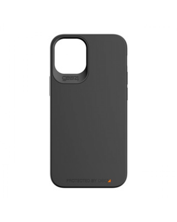 iPhone 12 Mini Gear4 D3O Black Holborn Case
