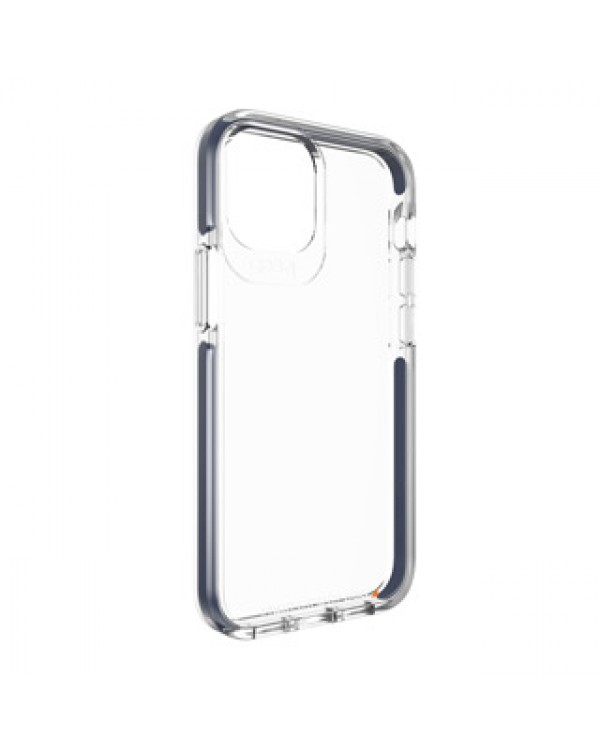 iPhone 12 Mini Gear4 D3O Blue Piccadilly Case