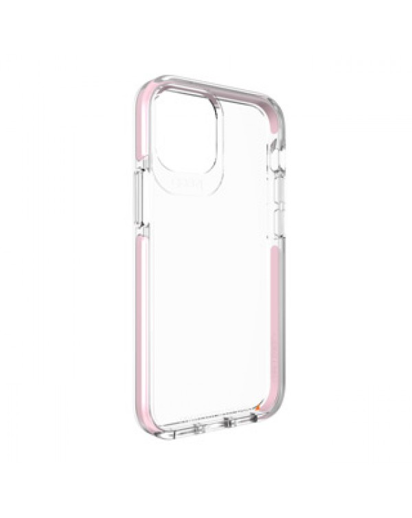 iPhone 12 Mini Gear4 D3O Rose Gold Piccadilly Case