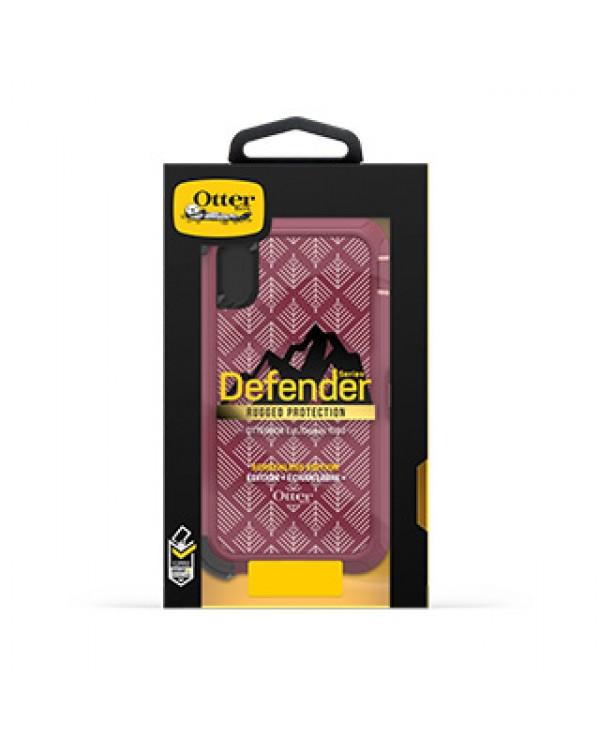 iPhone XR Otterbox Happa Defender Series case