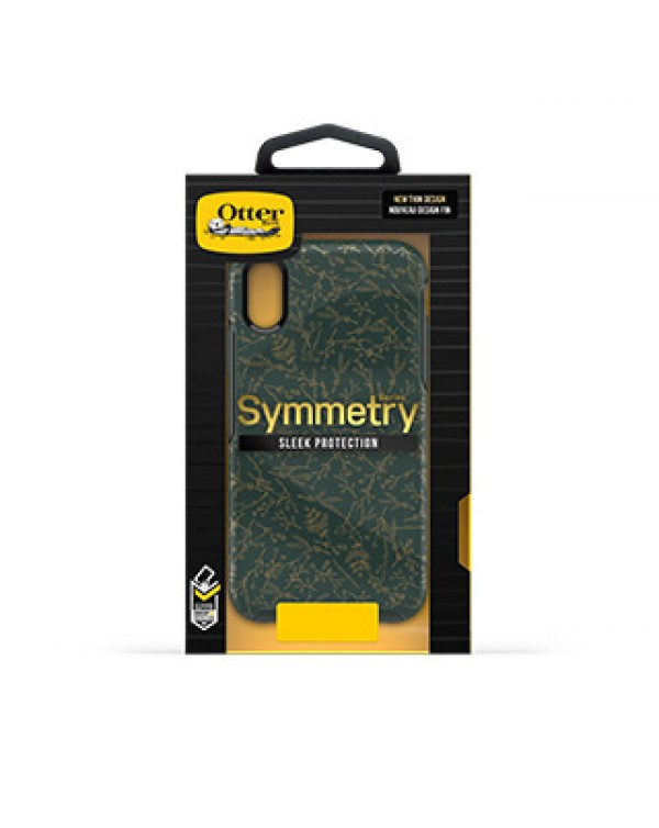 iPhone XR Otterbox Play The Field Symmetry Series case