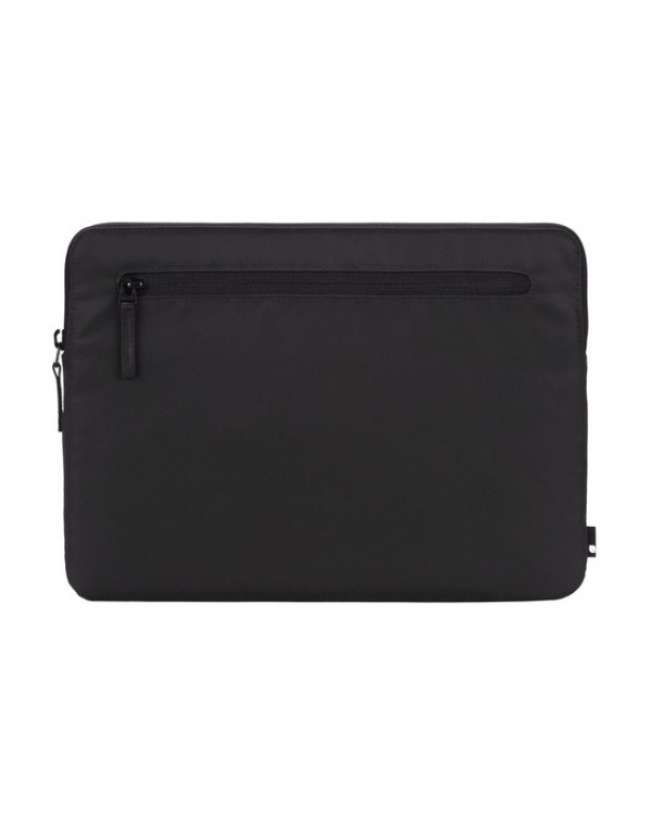 Incase - Compact Sleeve in Flight Nylon Black for MacBook 12 inch