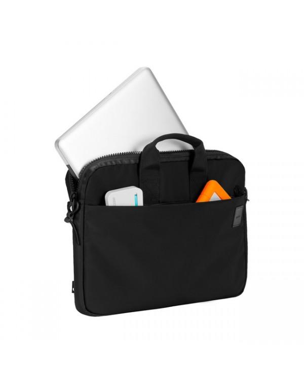 Incase - Compass Brief in Flight Nylon Black for MacBook Pro 13 inch