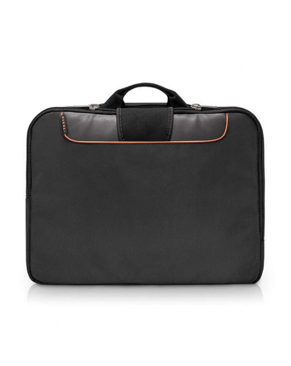 Everki - Commute 18.4 inch Laptop Sleeve with Memory Foam Black