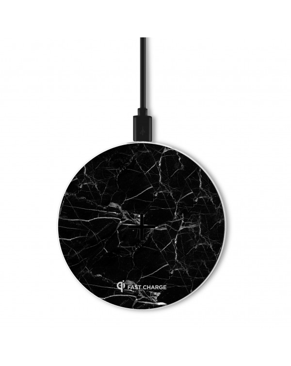 Apollo Marble Wireless Fast Charger