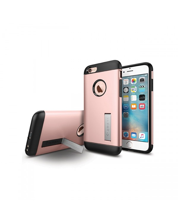 Spigen Slim Armor Case for iPhone 6s/6