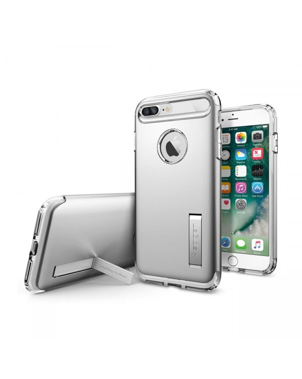 Spigen Slim Armor Case for iPhone 8/7 Plus