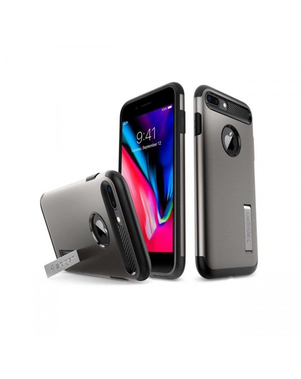 Spigen Slim Armor Case for iPhone 8/7 Plus