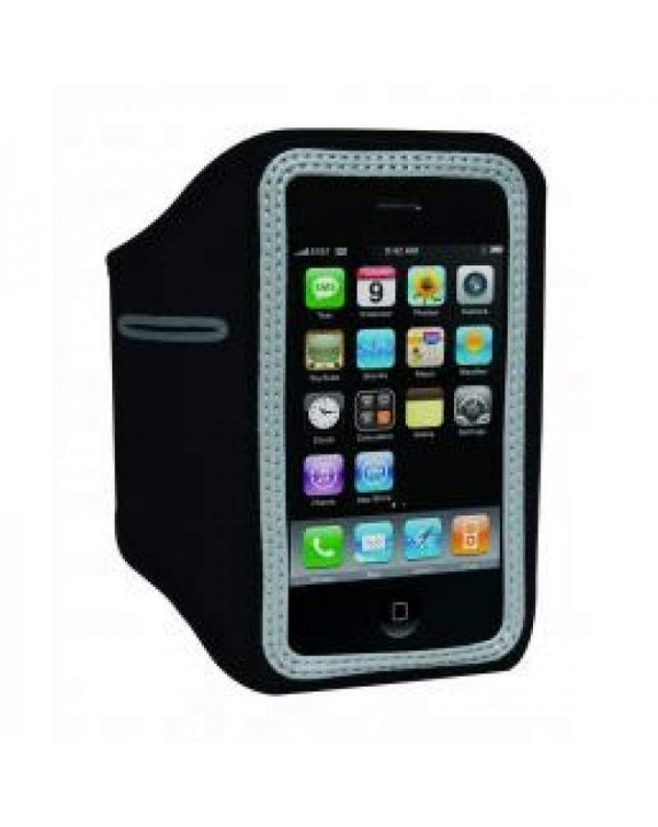 Scosche soundKASE Sport Armband iPhone