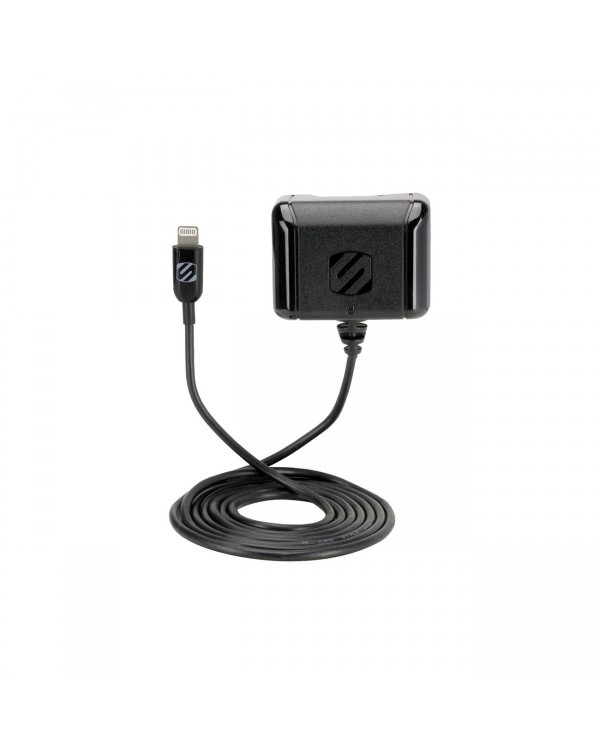 Scosche StrikeBASE Charger for Lightning Devices12 Watt Wall